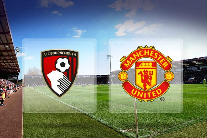 Bournemouth vs. Man Utd