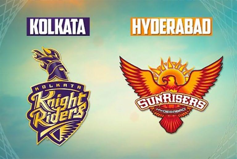 Kolkata v Hyderabad