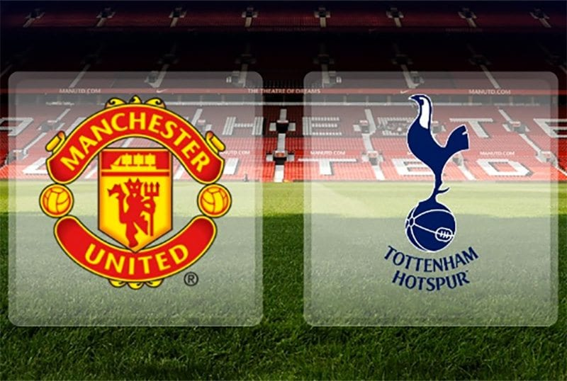 Man Utd vs Tottenham