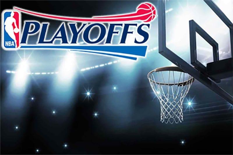 NBA playoffs parlay