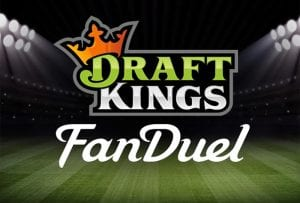 Around The Betting Planet : FanDuel & DraftKings Enter Agreement With Turner Sports.