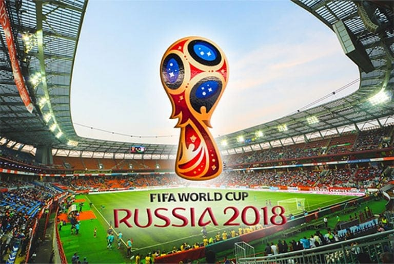 World Cup betting