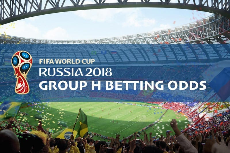 Group H betting