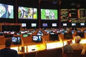 NY Sports betting