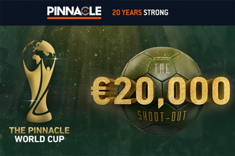 Pinnacle World Cup