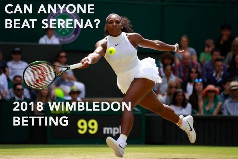 Wimbledon US women