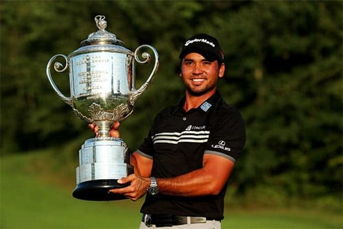 PGA Championship golf betting