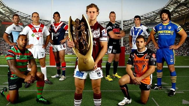 Nrl top eight betting websites current betting lines bowl games