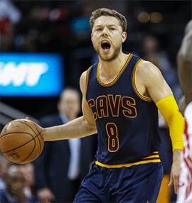 The best of new Aussie hero Matthew Dellavedova on Twitter