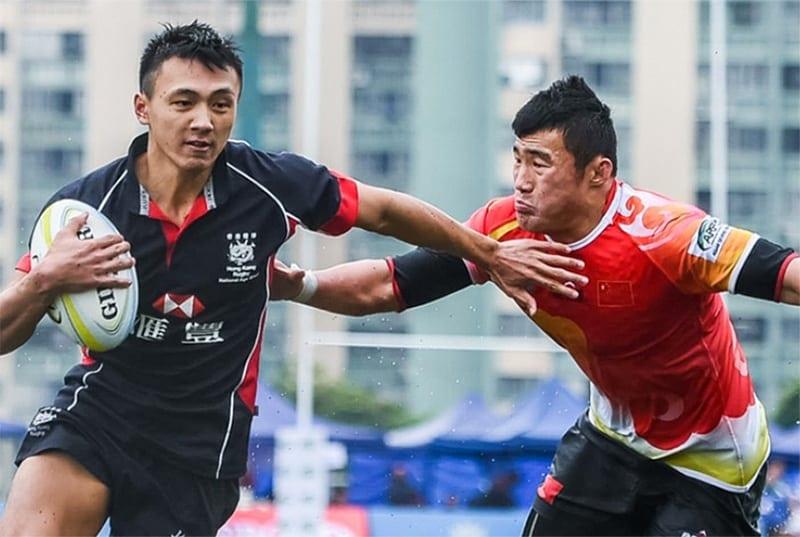 Hong Kong World Cup 7s