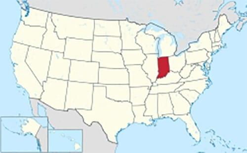 Indiana gambling laws