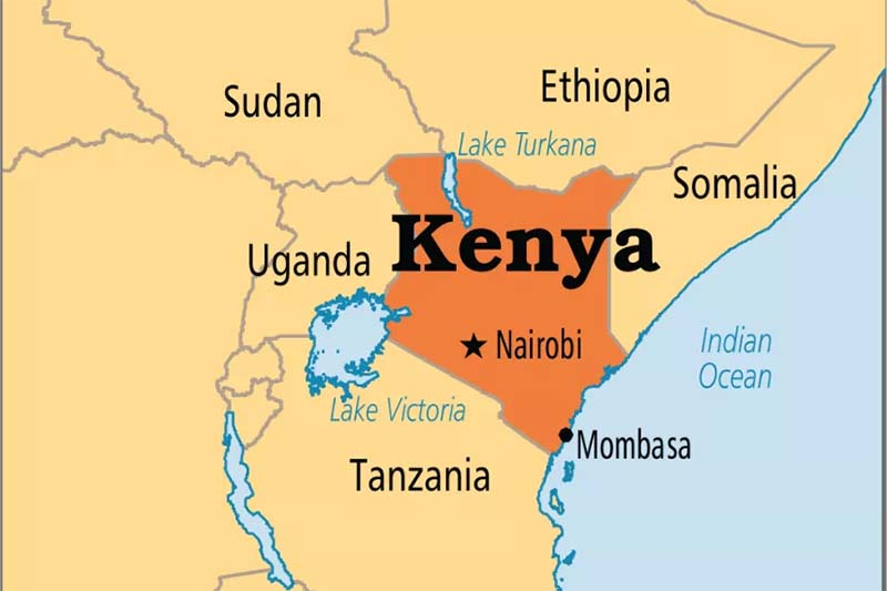 Kenya gambling industry 2018