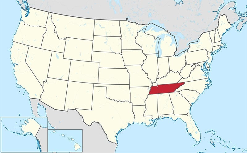 Tennessee gambling laws
