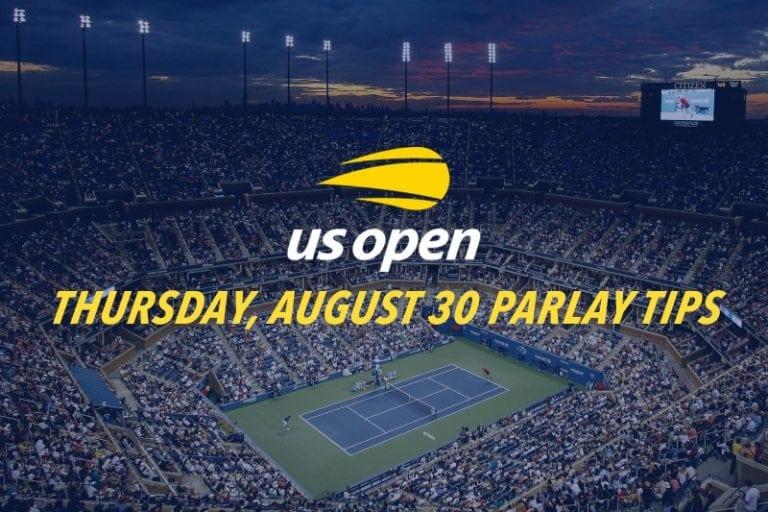 US Open Thursday