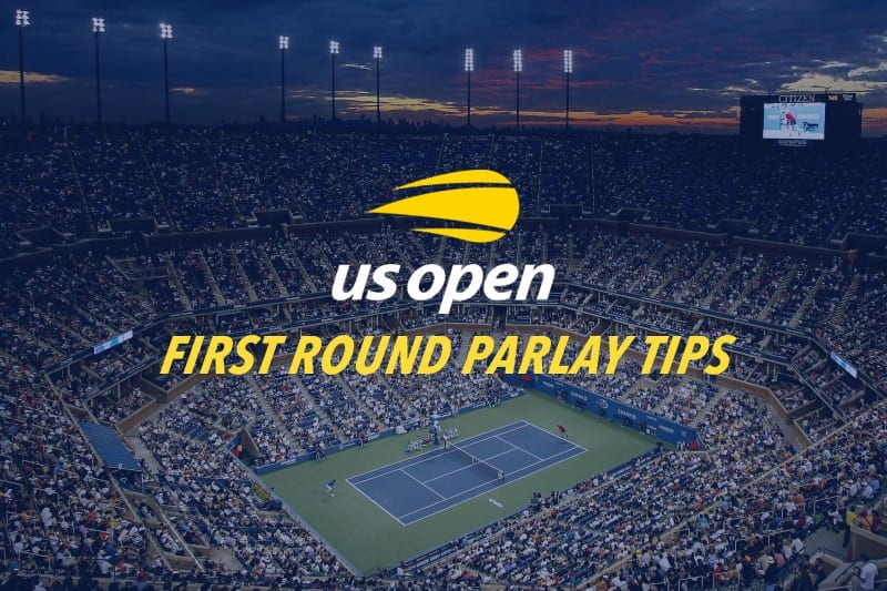 US Open parlay