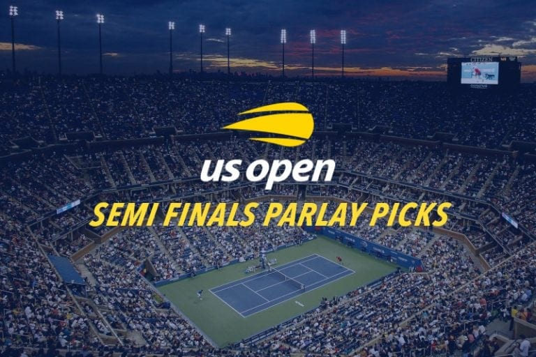 US Open Semi Final