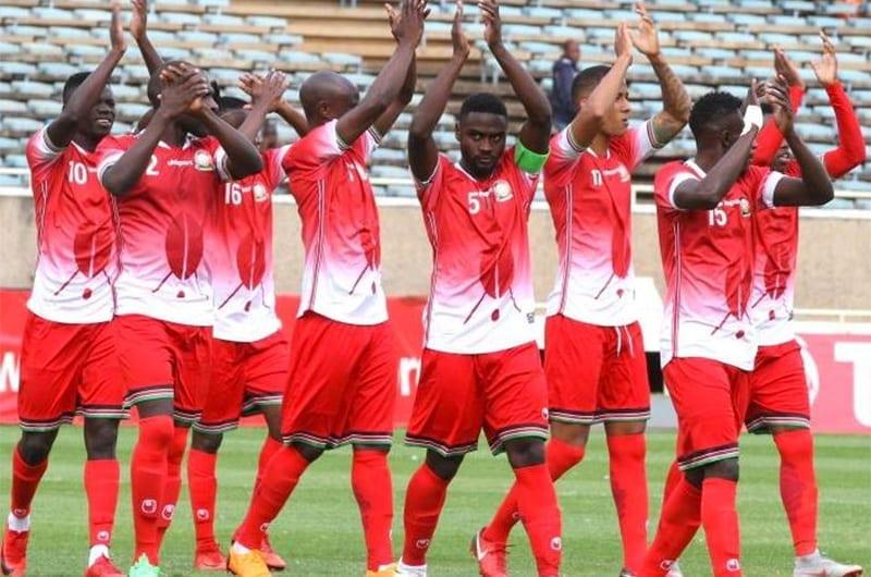 Kenya vs Ethiopia AFCON
