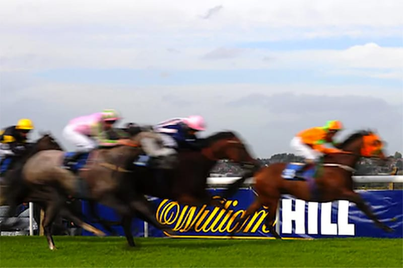 WilliamHill UK racing