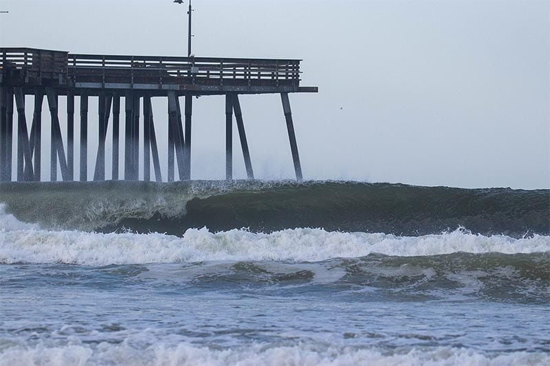 Pismo Beach surf competition called on