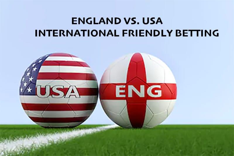 ENG v USA