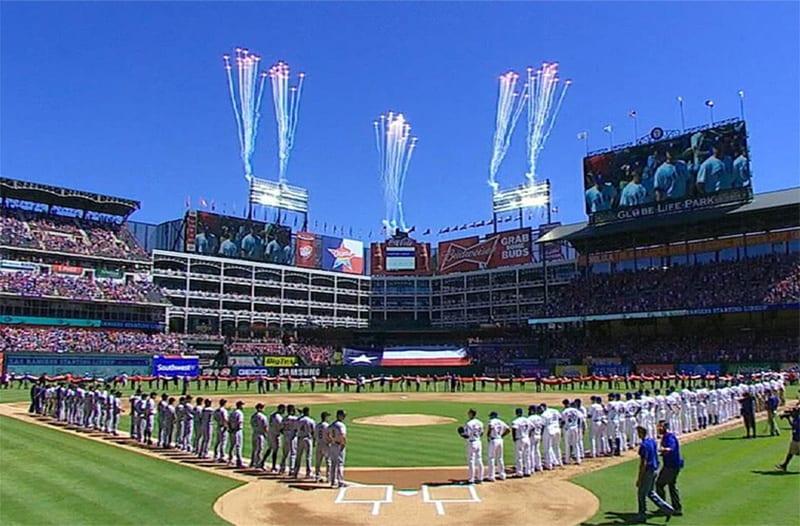 MLB MGM