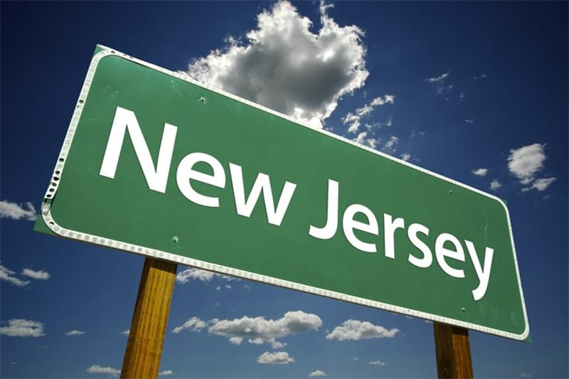 betting in New Jersey