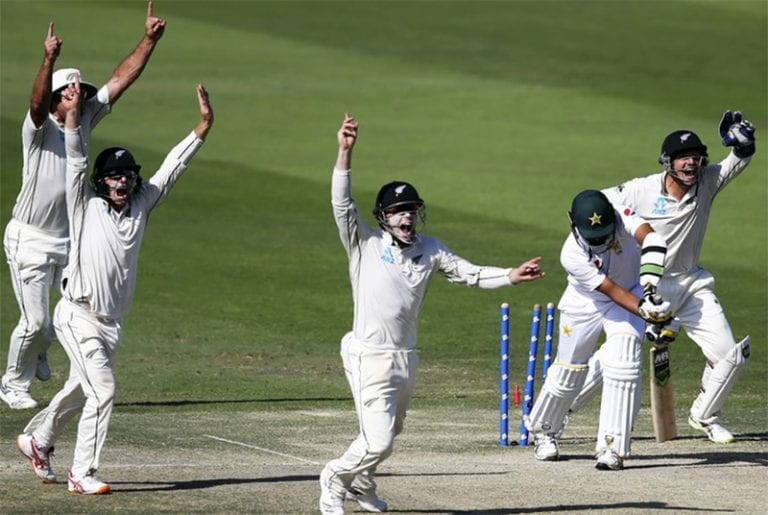 Pakistan loss cricket