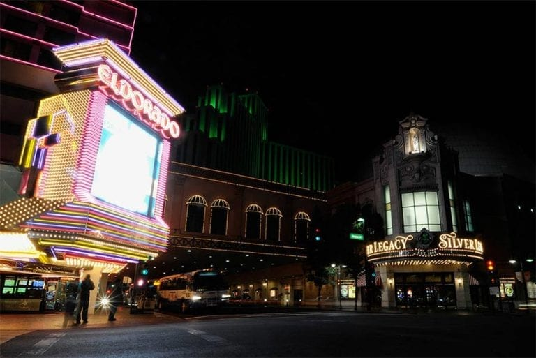 Eldorado Resorts gambling news
