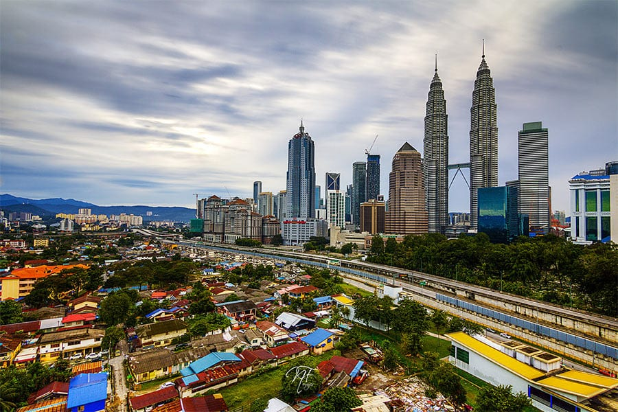 Malaysian gambling news