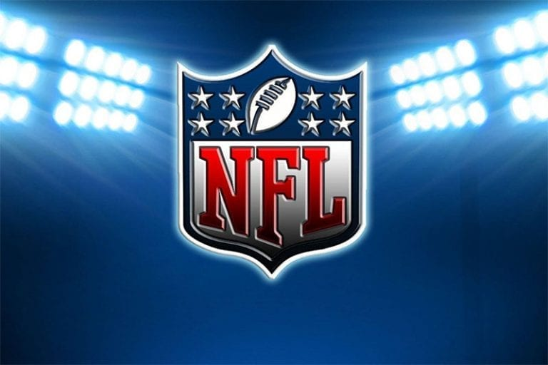 NFL viewership up in week 10