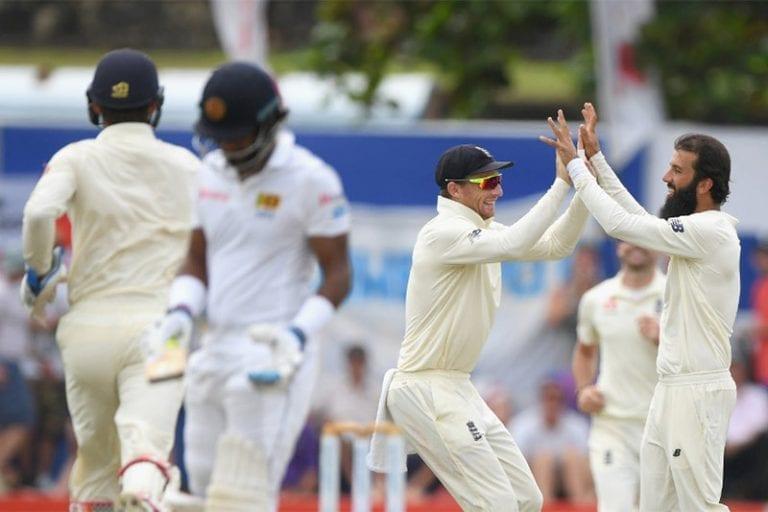Latest cricket odds