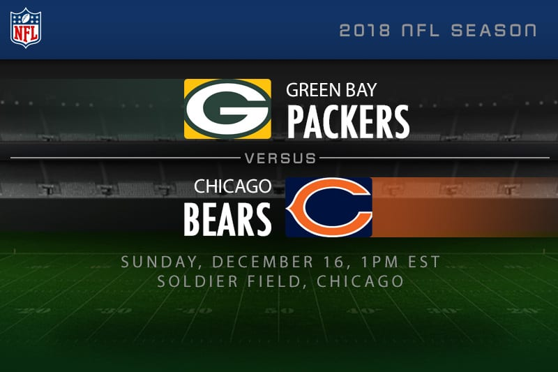 Packers v Bears