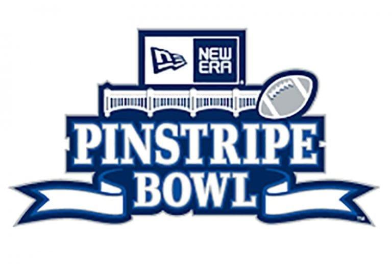 Pinstripe Bowl