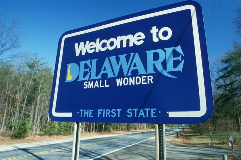 Delaware gambling news