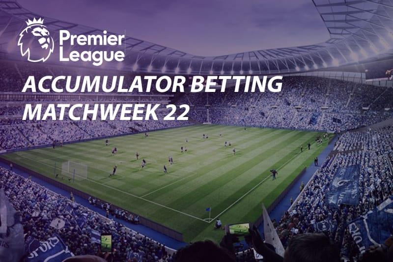 EPL Week 22