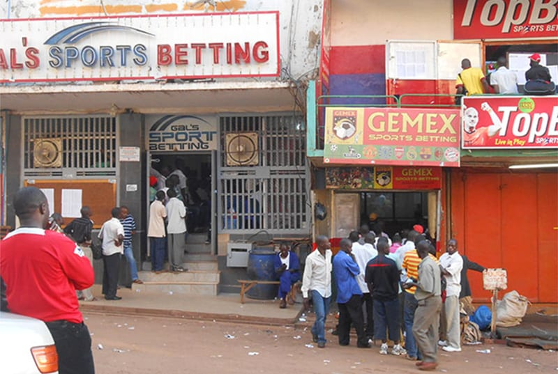 Bingo sports betting uganda betting odds super bowl safety seahawks