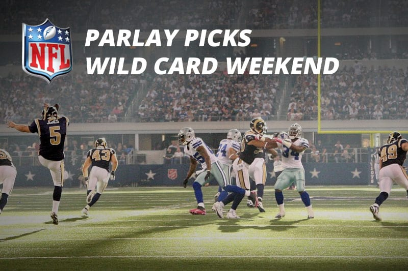 NFL betting tips and parlay odds