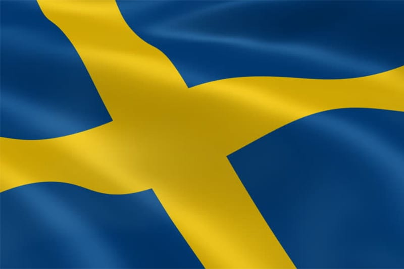 Sweden gambling news