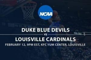 Duke vs Louisville