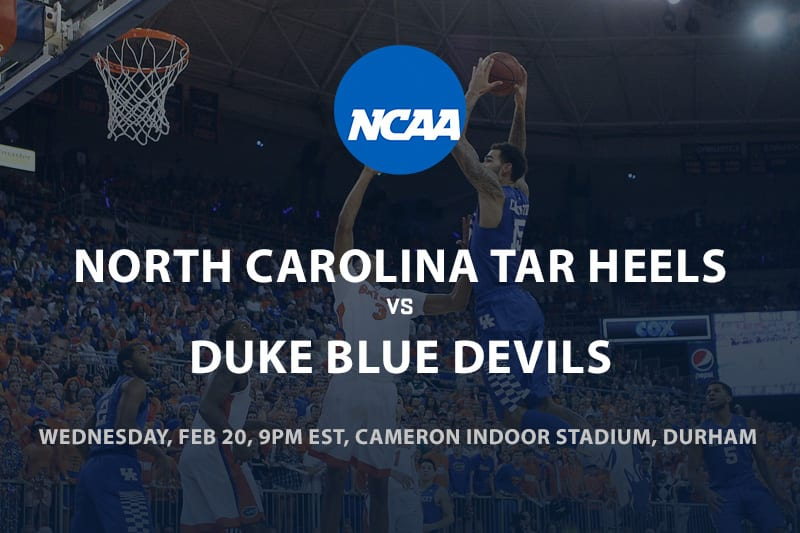 North Carolina v Duke