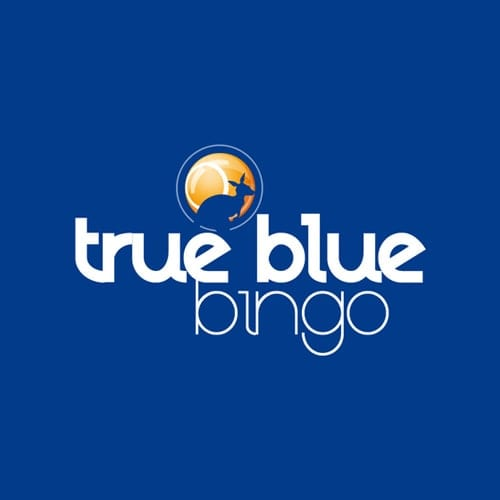 True Blue Bingo