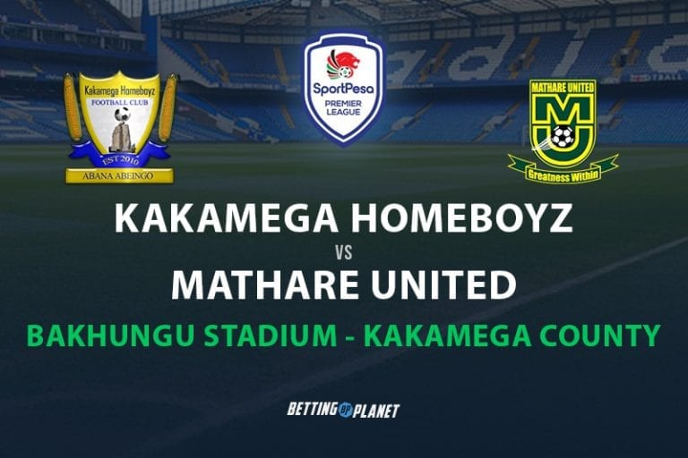 Homeboyz v MU KPL Preview