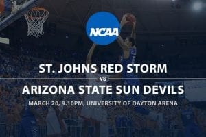 St Johns v Arizona