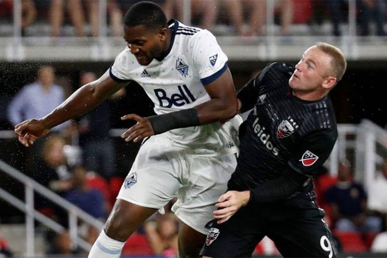 MLS betting news