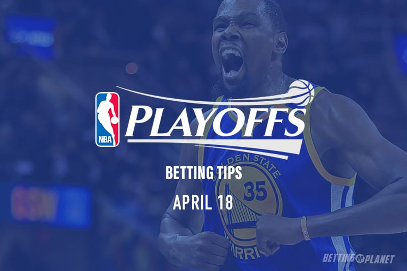 NBA April 18