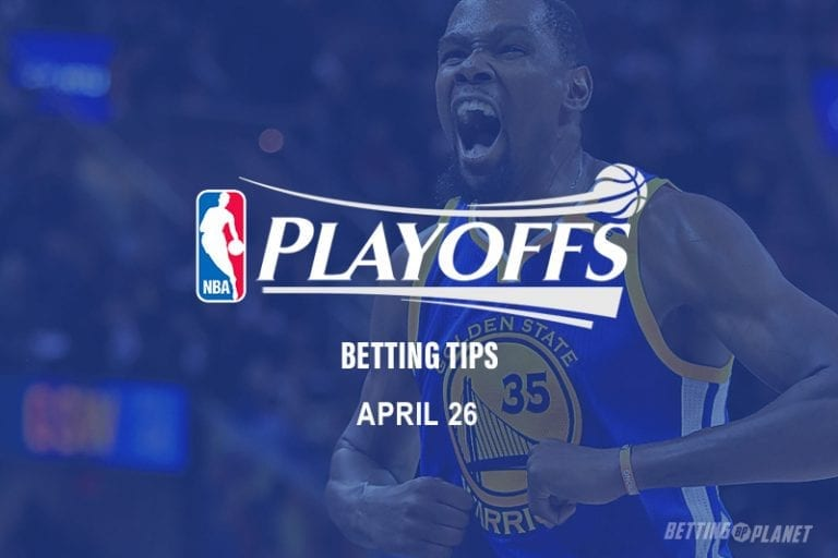 NBA April 26