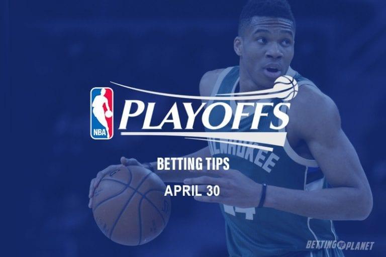 NBA April 30