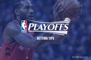 NBA Playoffs betting