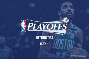 NBA Playoffs May 1