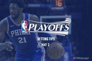 NBA May 2